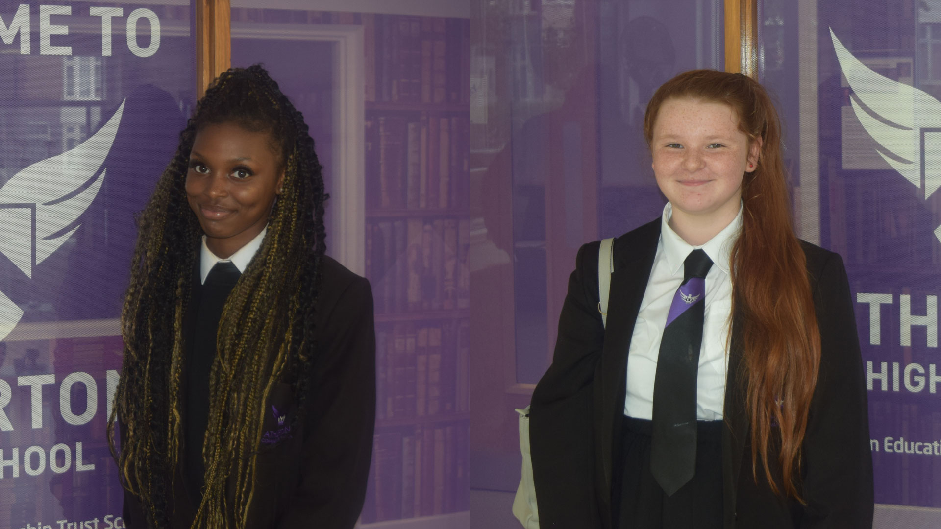 Atherton High School Students Actively Participate in Democracy
